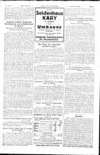 Neue Freie Presse 19260908 Seite: 5