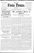 Neue Freie Presse 19261022 Seite: 19
