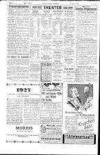 Neue Freie Presse 19261023 Seite: 22