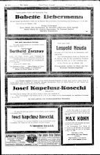 Neue Freie Presse 19261023 Seite: 23
