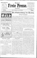 Neue Freie Presse 19261023 Seite: 25