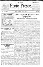 Neue Freie Presse 19270531 Seite: 21
