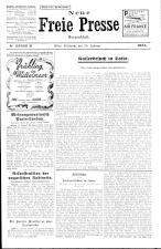 Neue Freie Presse 19350220 Seite: 1