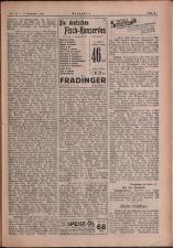 Niederösterreichischer Grenzbote 19381127 Seite: 5