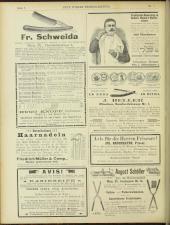 Neue Wiener Friseur-Zeitung 18930101 Seite: 6
