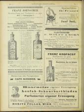 Neue Wiener Friseur-Zeitung 18930101 Seite: 8