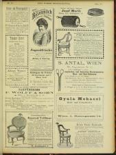 Neue Wiener Friseur-Zeitung 18930715 Seite: 5