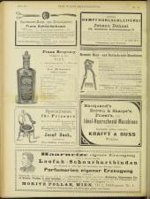 Neue Wiener Friseur-Zeitung 18930715 Seite: 8