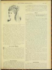 Neue Wiener Friseur-Zeitung 18930801 Seite: 5