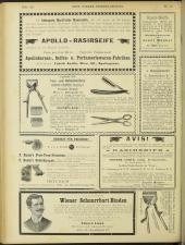 Neue Wiener Friseur-Zeitung 18930801 Seite: 8