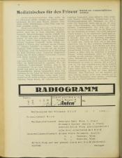 Neue Wiener Friseur-Zeitung 19381101 Seite: 18