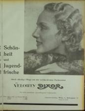 Neue Wiener Friseur-Zeitung 19381101 Seite: 27