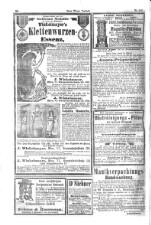 Neues Wiener Tagblatt (Tages-Ausgabe) 18771113 Seite: 10