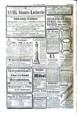 Neues Wiener Tagblatt (Tages-Ausgabe) 18771113 Seite: 14