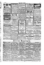 Neues Wiener Tagblatt (Tages-Ausgabe) 18771113 Seite: 15