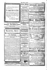 Neues Wiener Tagblatt (Tages-Ausgabe) 18771113 Seite: 8