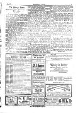 Neues Wiener Tagblatt (Tages-Ausgabe) 18771113 Seite: 9