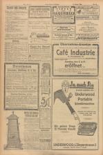 Neues Wiener Tagblatt (Tages-Ausgabe) 19240210 Seite: 22