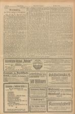 Neues Wiener Tagblatt (Tages-Ausgabe) 19240210 Seite: 29