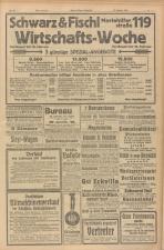 Neues Wiener Tagblatt (Tages-Ausgabe) 19240210 Seite: 31