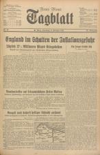 Neues Wiener Tagblatt (Tages-Ausgabe) 19410209 Seite: 1