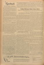 Neues Wiener Tagblatt (Tages-Ausgabe) 19410209 Seite: 6