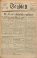 Neues Wiener Tagblatt (Tages-Ausgabe) 19410210 Seite: 1