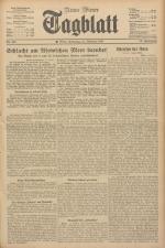Neues Wiener Tagblatt (Tages-Ausgabe) 19411012 Seite: 1