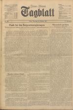 Neues Wiener Tagblatt (Tages-Ausgabe) 19431026 Seite: 1