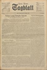 Neues Wiener Tagblatt (Tages-Ausgabe) 19431028 Seite: 1