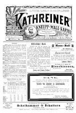 Neue Warte am Inn 18950209 Seite: 8