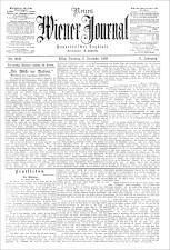 Neues Wiener Journal 19031206 Seite: 1