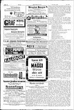 Neues Wiener Journal 19091107 Seite: 12