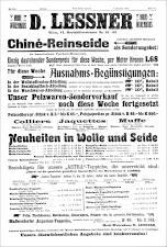 Neues Wiener Journal 19091107 Seite: 19