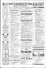 Neues Wiener Journal 19091107 Seite: 20
