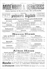 Neues Wiener Journal 19091107 Seite: 21