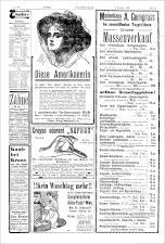 Neues Wiener Journal 19091107 Seite: 23