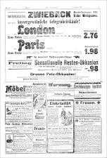 Neues Wiener Journal 19091107 Seite: 27