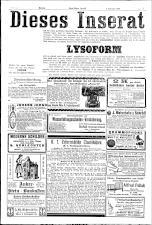 Neues Wiener Journal 19091107 Seite: 28