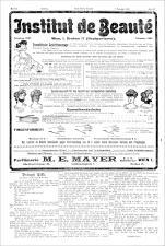 Neues Wiener Journal 19091107 Seite: 31