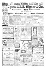 Neues Wiener Journal 19091107 Seite: 33