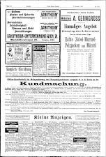 Neues Wiener Journal 19091107 Seite: 36