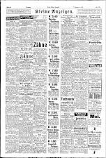 Neues Wiener Journal 19091107 Seite: 40