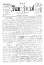 Neues Wiener Journal