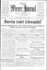 Neues Wiener Journal 19181115 Seite: 1