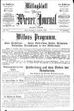 Neues Wiener Journal 19181203 Seite: 11
