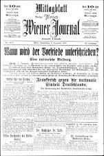 Neues Wiener Journal 19181205 Seite: 11
