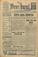 Neues Wiener Journal 19291109 Seite: 1