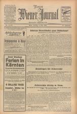 Neues Wiener Journal 19340504 Seite: 1