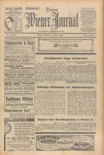 Neues Wiener Journal 19340506 Seite: 1